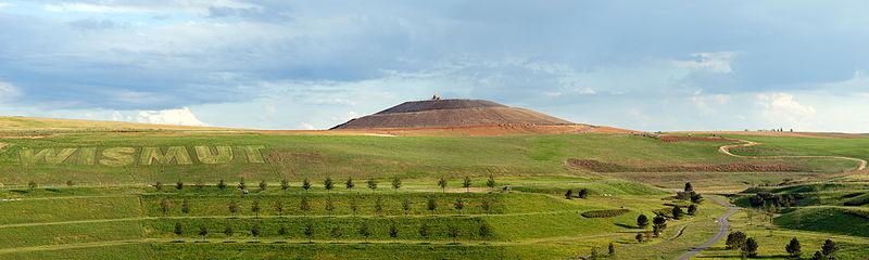 Schmirchauer Höhe (Quelle: Wikipedia)